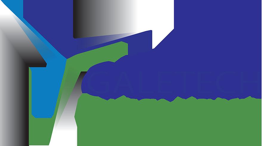 Galetechenergy logo