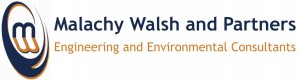 Malachy Walsh Partners Logo