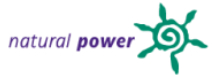 Natural Power logo