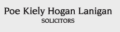 Poe Kiely Hogan Lanigan Law Firm