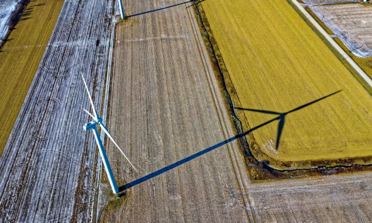 Agriland.ie 'Wind energy sector rates could reach €60 million by 2030' – IWFA